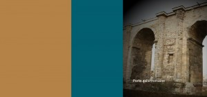 Галло-римская арка